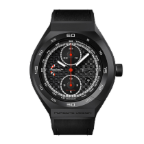 포르쉐 디자인 MONOBLOC ACTUATOR Chronotimer Flyback - Limited Edition