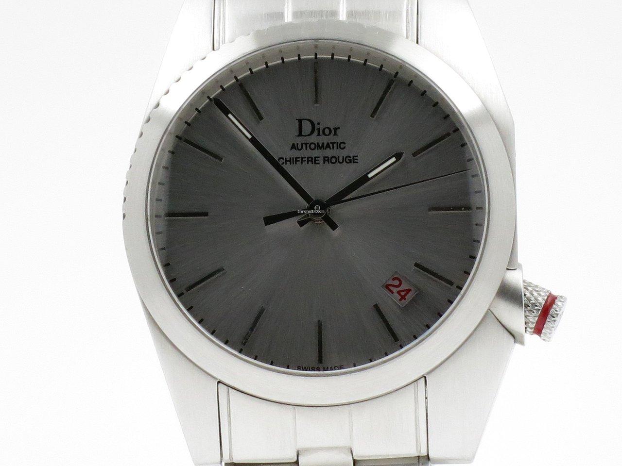 9568256c61d Montres Dior sur Chrono24