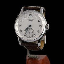 Longines Master Collection L2.640.4 pre-owned