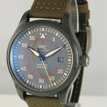 万国  Fliegeruhr Mark XVIII Top Gun Miramar