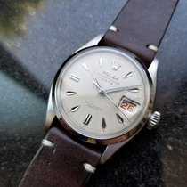 Rolex Vintage Oyster Perpetual 1955 Automatic 6534 Roulette...