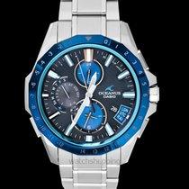 Casio Oceanus OCW-G2000RA-1AJF new