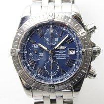 브라이틀링Chronomat,중고시계,42.5 mm