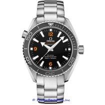 Omega 232.30.42.21.01.003 Acier Seamaster Planet Ocean 42mm