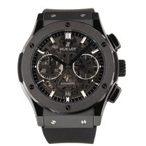 Hublot Classic Fusion Aerofusion new 45mm Ceramic