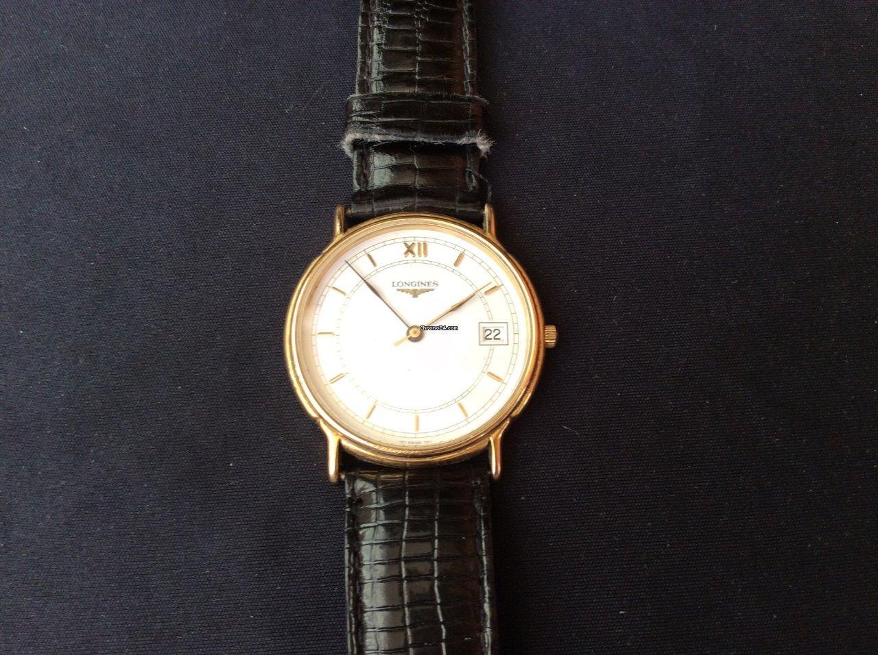 6c637b123b3e Longines La Grande Classique - Precios de Longines La Grande Classique en  Chrono24