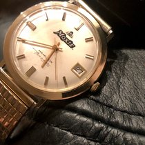 Hamilton Yellow gold 36mm Automatic Thin-O-Matic pre-owned United States of America, Texas, Austin