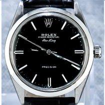 Rolex Zeljezo 34mm Automatika 1002 rabljen