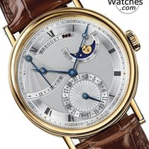 Breguet Classique Rose gold 39mm Silver Roman numerals United States of America, Florida, Sunny Isles Beach