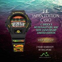 Casio G-Shock BIG MAC DW6900 nov