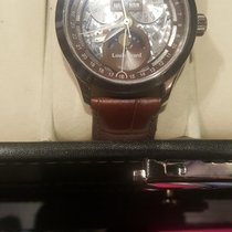 Louis Erard Steel Automatic 1931 pre-owned