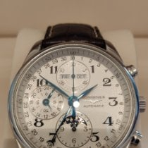 Longines Master Collection L2.673.4.78.3 2018 new