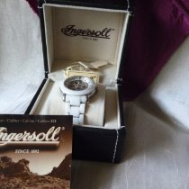 Ingersoll Women's watch 38mm Automatic pre-owned Watch with original box and original papers