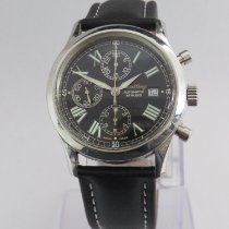 Breitling Steel Automatic A13024.1 pre-owned