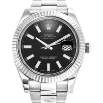 Rolex Datejust II 116334 tweedehands