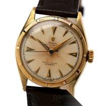 Rolex Bubble Back 6085 1961 usados