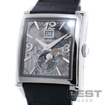 Girard Perregaux Steel 35mm Automatic 25882-11-223-BB6B pre-owned