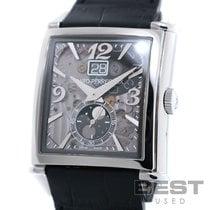 Girard Perregaux Vintage 1945 Steel 35mm Black