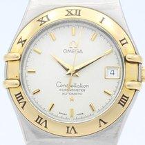 Omega Constellation 6015796 brukt