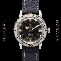 Zodiac Sea Wolf 722-946 1960 tweedehands