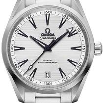 Omega Seamaster Aqua Terra 22010382002001 nouveau