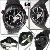 TAG Heuer Grand Carrera CAV5185.FC6237 2010 new