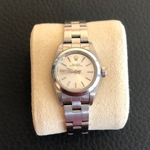 Rolex Oyster Perpetual 76080 2001 usados