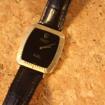 Rolex Cellini Geelgoud 31.5mm Zwart Nederland, Amsterdam