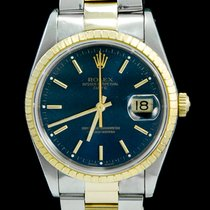 Rolex Oyster Perpetual Date 15223 usados