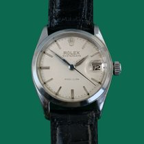 Rolex Steel 1961 31mm pre-owned United States of America, California, Los Angeles