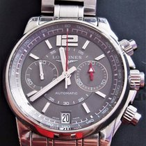 Longines Admiral Automatic Chronograph