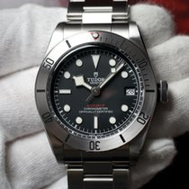 Tudor Black Bay Steel Steel 41mm Black United States of America, Florida, Debary
