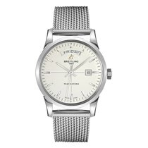 Breitling Transocean Day Date A4531012/G751/154A