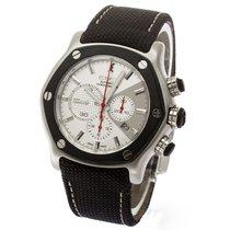 Ebel 1911 Tekton Chronograph -men's watch - low reserve