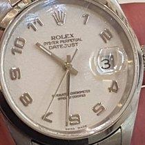 Rolex Datejust Quadrante Jubilee Cinturino Jubilé