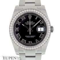Rolex Oyster Perpetual Datejust 36mm Ref. 116244