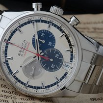 Zenith Chronomaster 10th Striking Limited 2xbracelet