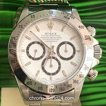 Rolex Daytona Zenith Ref.16520 inverted 6/S4/amazing FULL SET