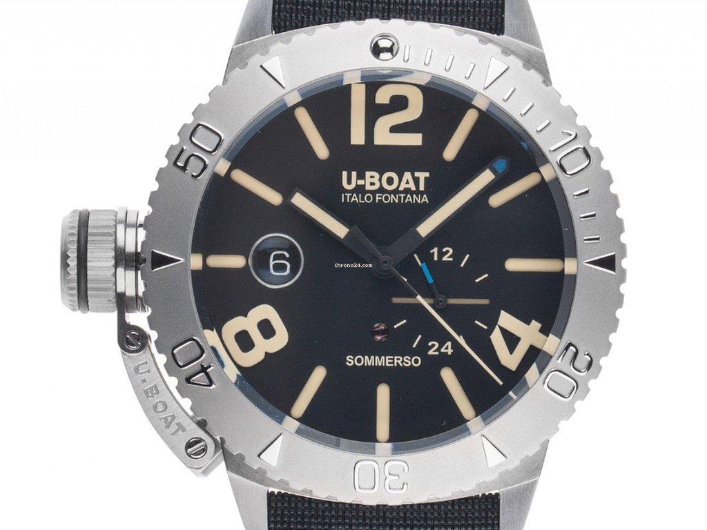 Αγορά ρολογιών U-Boat  c54c2f31e86