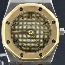 Audemars Piguet Royal Oak Ladies 26MM Gold/Steel Quartz MINT