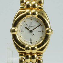 Chopard Gstaad Yellow gold