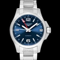 Longines Conquest L36874996 new
