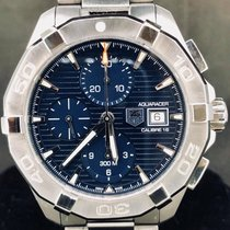 TAG Heuer Aquaracer 300M Automatic Chronograph, Calibre16-...