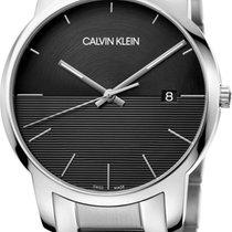 ck Calvin Klein Ατσάλι K2G2G14C