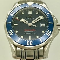 Omega Seamaster Diver 300 M 2224.80.00 pre-owned