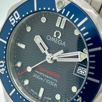 Omega Seamaster Diver 300 M 2224.80.00 gebraucht