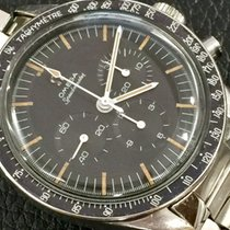 Omega Speedmaster Professional Moonwatch S 105 003-64 1965 pre-owned