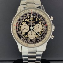 Breitling Navitimer Cosmonaute A12019 pre-owned