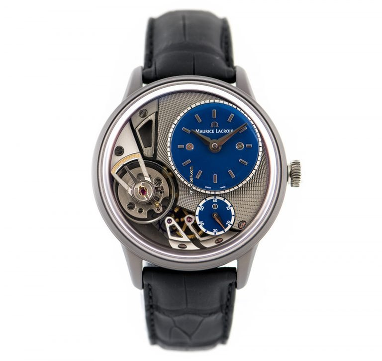 749f90b82c1 Prices for Maurice Lacroix Masterpiece watches