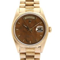 Rolex Day-Date 36 Yellow gold 36mm